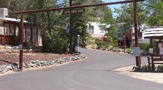 RV Parks In Prescott AZ